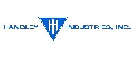 Handley Industries , Inc. Logo
