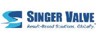 Singer Valve Inc Logo